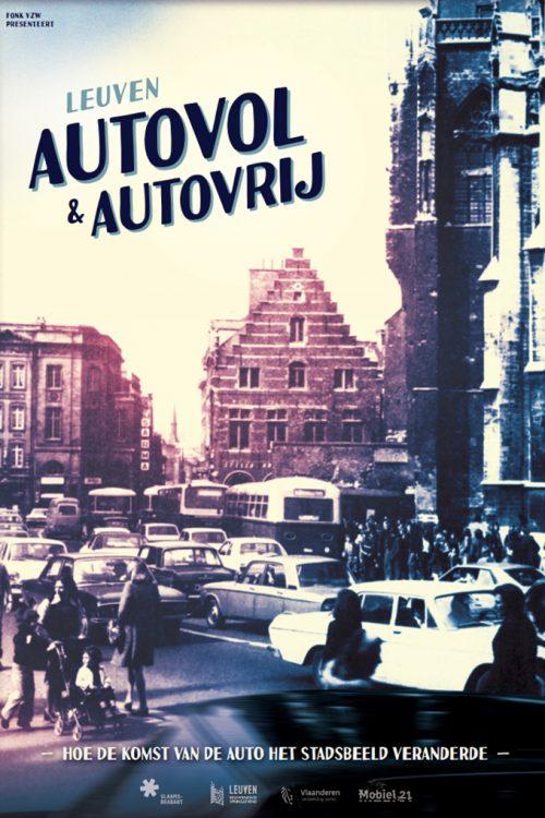 LEUVEN_AUTOVOL_AUTOVRIJ_POSTER3